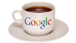 Google Caffeine update
