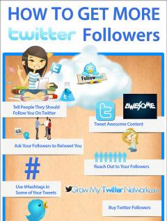 meer twitter volgers krijgen